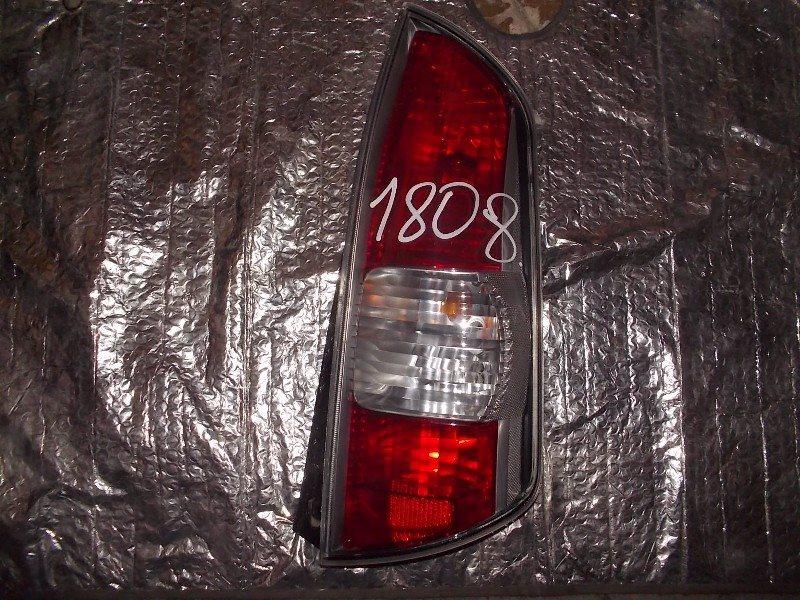 Стоп-сигнал Toyota Passo KGC10 задний правый ст.801001808