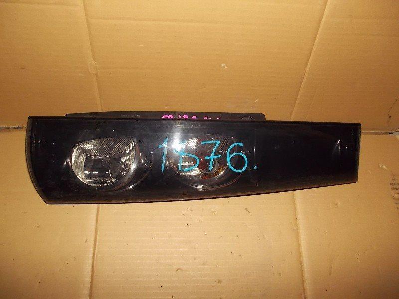 Стоп-сигнал Chevrolet Cruze HR51S задний правый ст.801001876