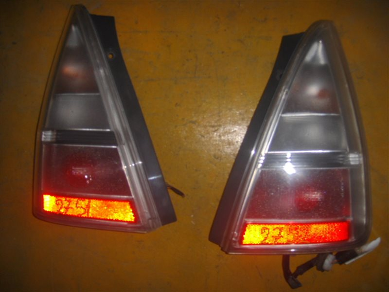 Стоп-сигнал Suzuki Wagon R MG21S 2005 задний левый ст.801002751