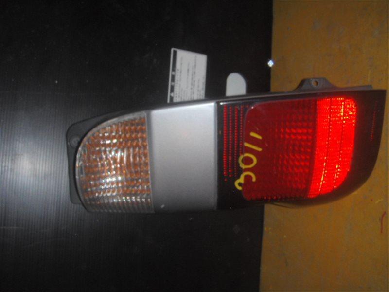 Стоп-сигнал Toyota Granvia VCH16 задний левый ст.801003011