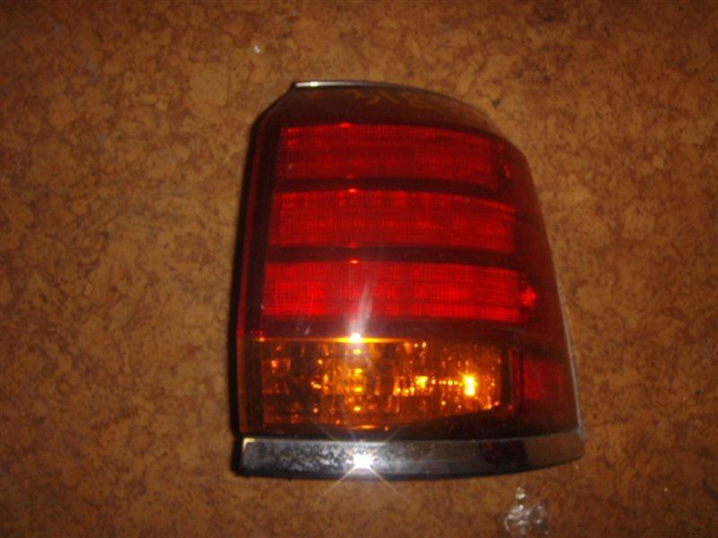 Стоп-сигнал Lexus Lx570 задний правый ст.801003188