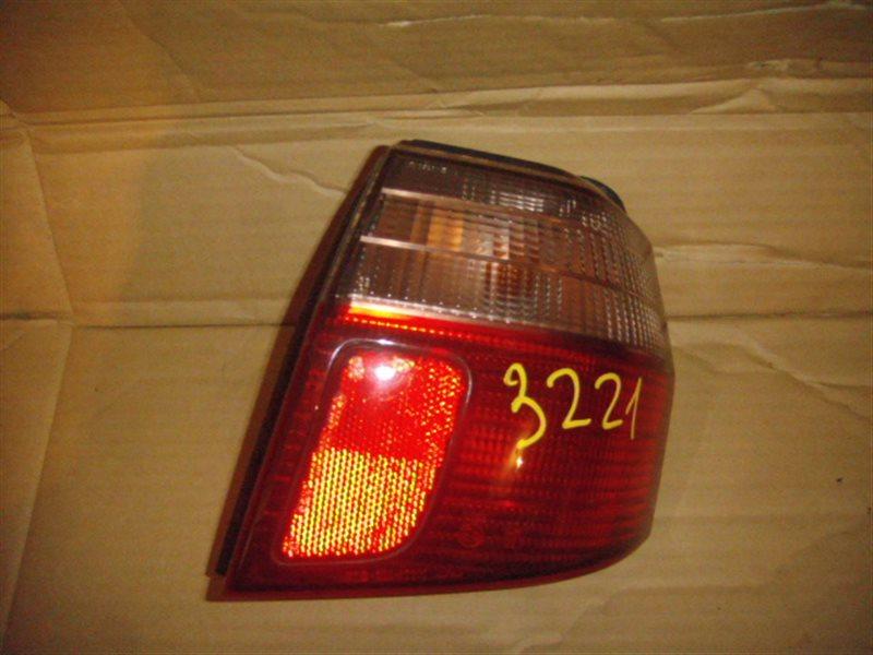 Стоп-сигнал Mitsubishi Legnum EA1W задний правый ст.801003221