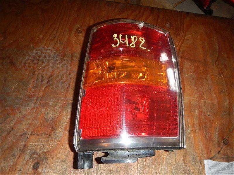 Стоп-сигнал Toyota Crown Estate JZS171 задний правый ст.801003482