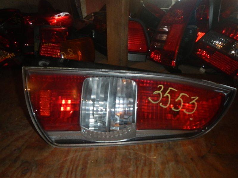 Стоп-сигнал Toyota Passo KGC10 задний правый ст.801003553
