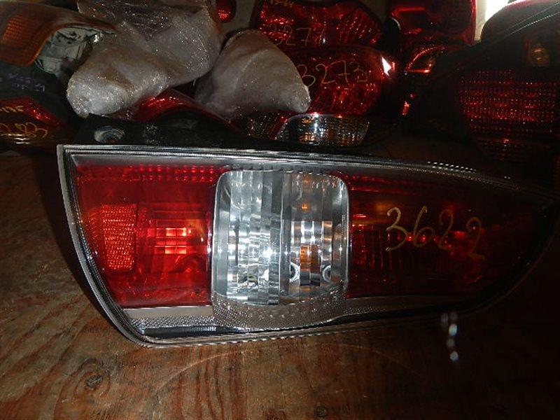 Стоп-сигнал Toyota Passo KGC10 задний правый ст.801003622