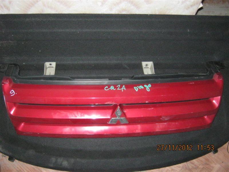 Решетка радиатора Mitsubishi Dingo CQ2A ст.802000009