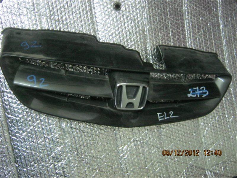 Решетка радиатора Honda Orthia EL2 ст.802000092