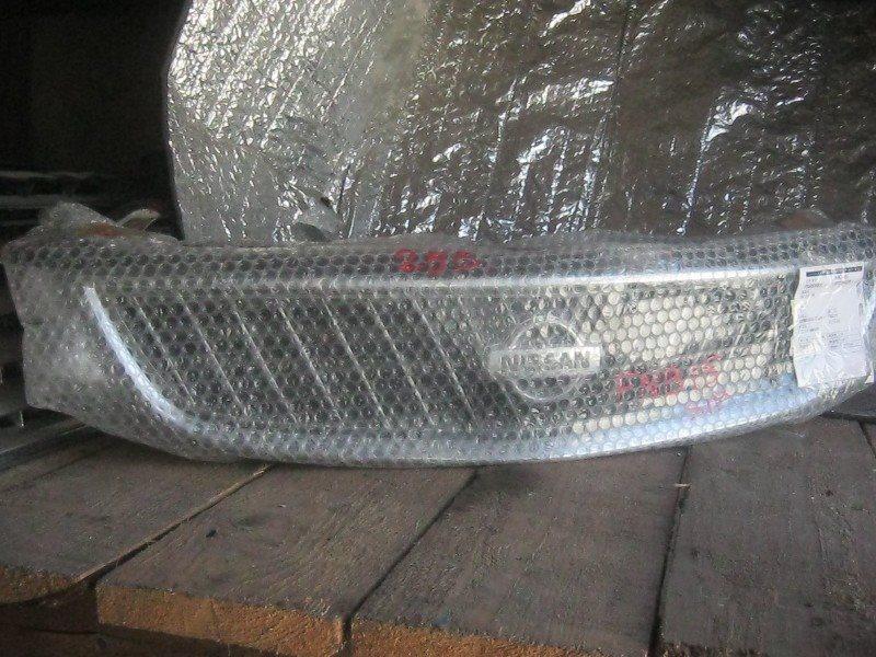 Решетка радиатора Nissan Sunny FB15 ст.802000253