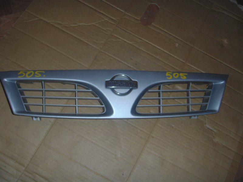 Решетка радиатора Nissan Almera N15 ст.802000505