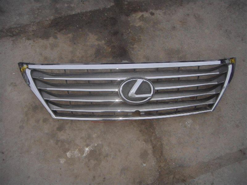 Решетка радиатора Lexus Lx570 ст.802000596