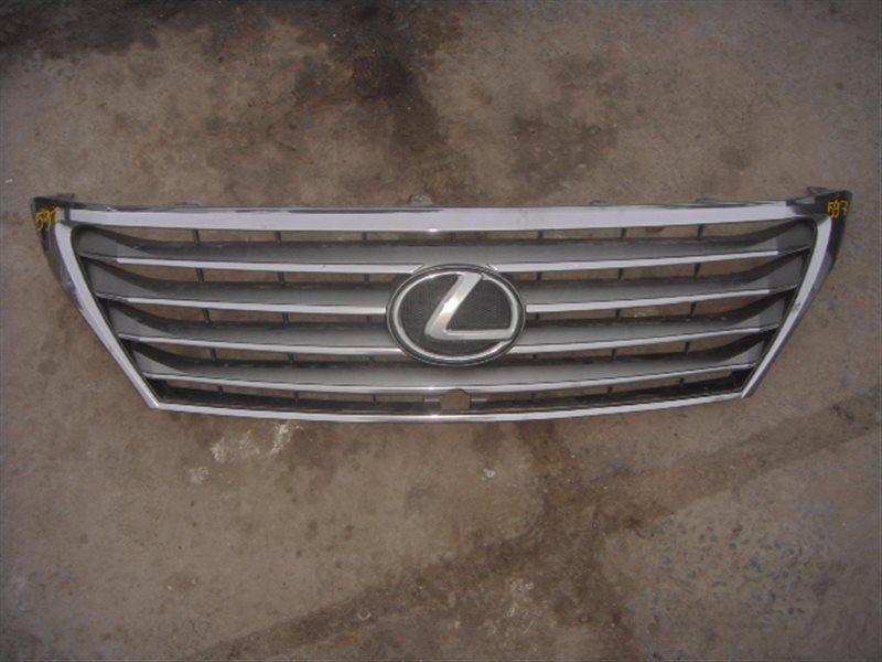 Решетка радиатора Lexus Lx570 ст.802000597