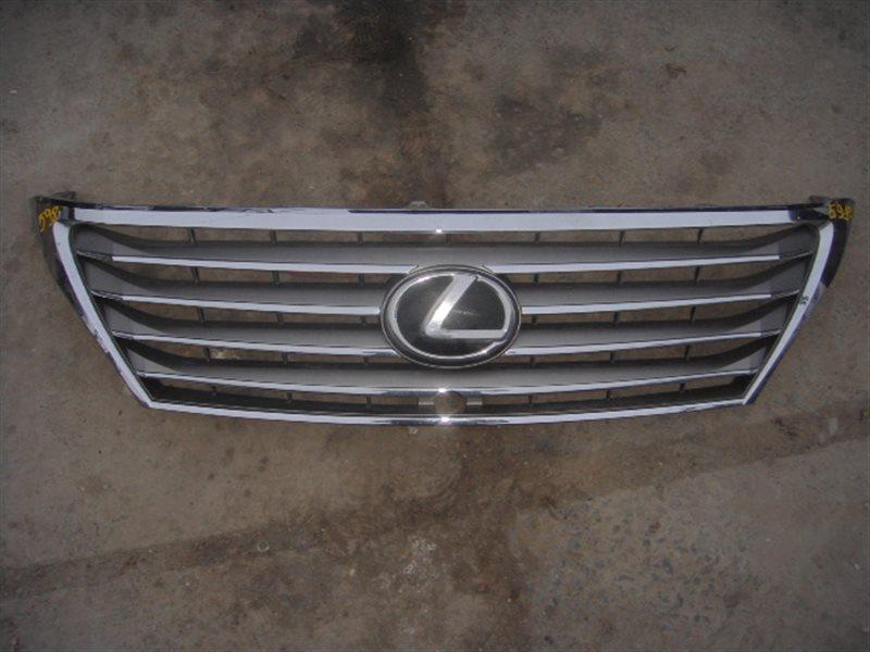 Решетка радиатора Lexus Lx570 ст.802000598