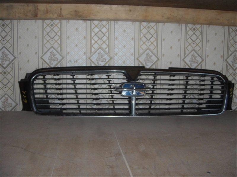 Решетка радиатора Nissan Gloria PY33 ст.802000611