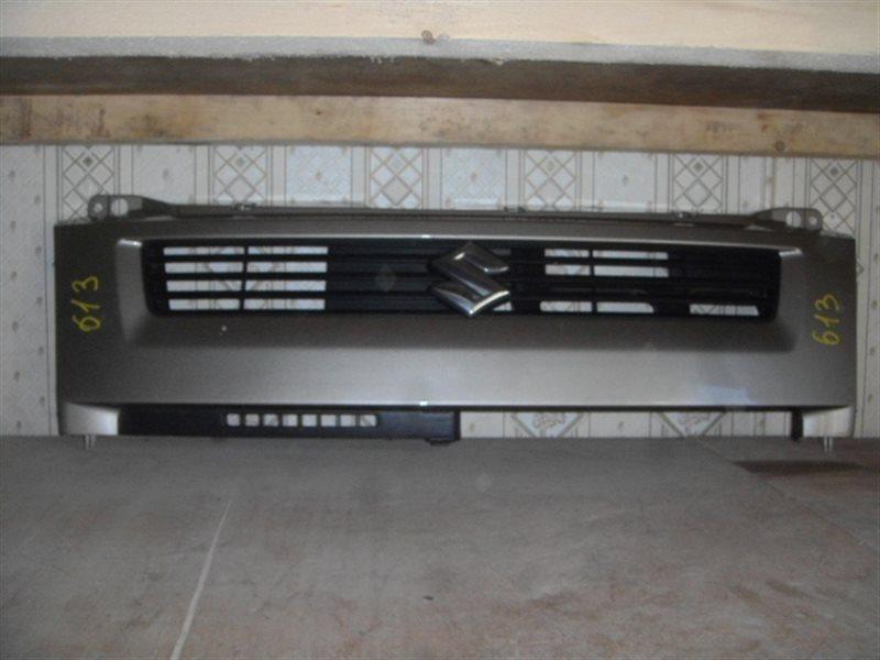 Решетка радиатора Suzuki Wagon R MH21 ст.802000613