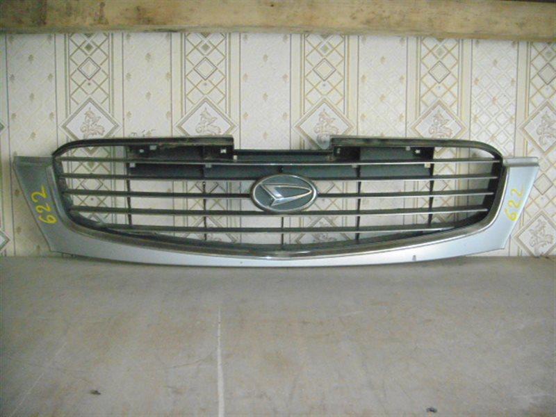 Решетка радиатора Daihatsu Terios J100G ст.802000622