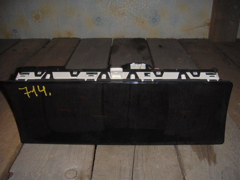 Панель приборов Nissan Teana J31 QR25DE ст.804000714