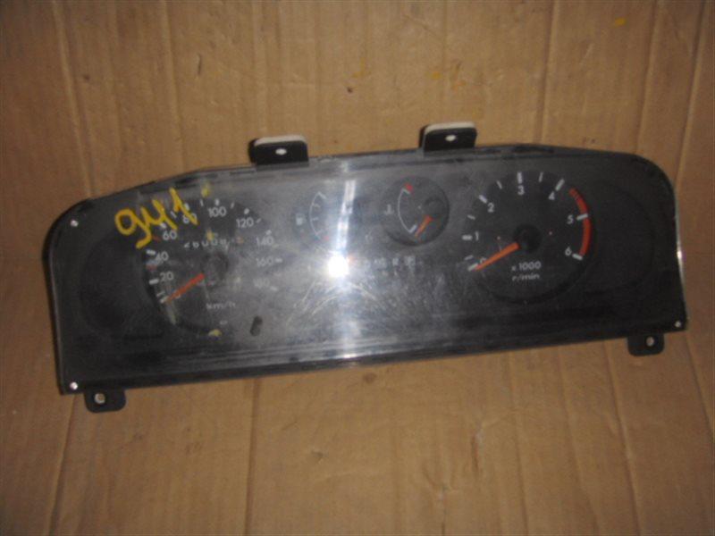 Панель приборов Nissan Mistral R20 ст.804000941