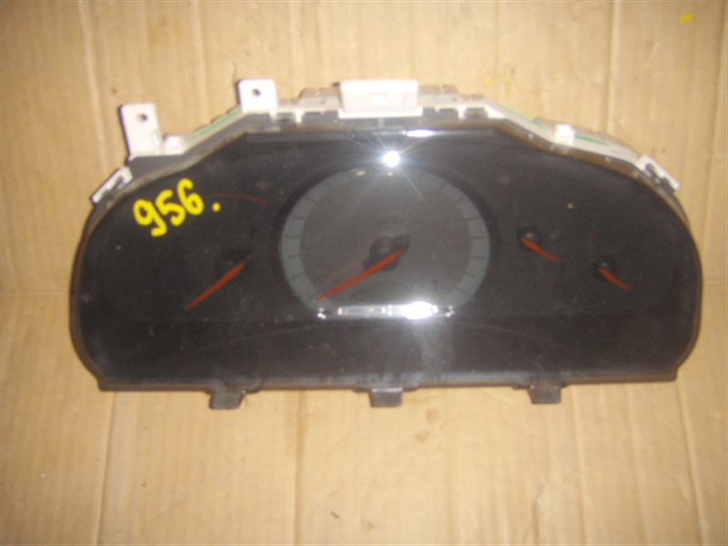 Панель приборов Toyota Brevis JCG15 2JZ-FSE ст.804000956