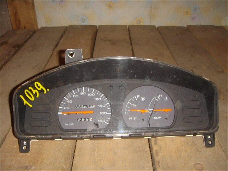 Панель приборов Nissan Ad VFY10 GA15 ст.804001039
