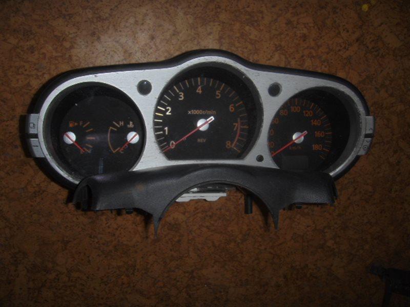 Панель приборов Nissan Fairlady Z Z33 ст.804001056
