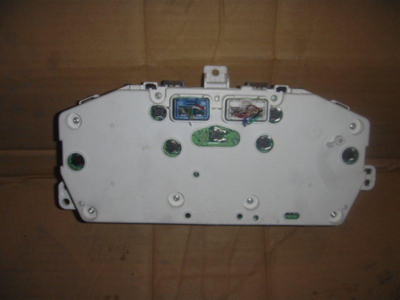 Панель приборов Toyota Cami J102G K3-VE ст.804001067