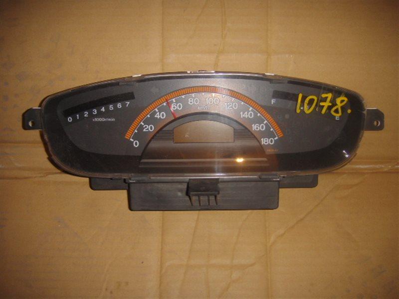 Панель приборов Honda Freed GB3 ст.804001078