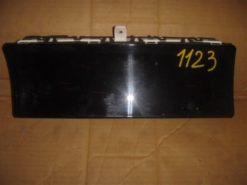 Панель приборов Nissan Teana TNJ31 ст.804001123