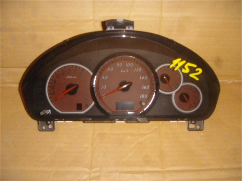 Панель приборов Mitsubishi Grandis NA4W 4G69 ст.804001152