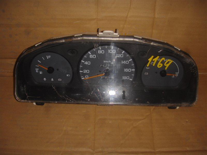 Панель приборов Nissan Pulsar FN15 QG15 ст.804001169