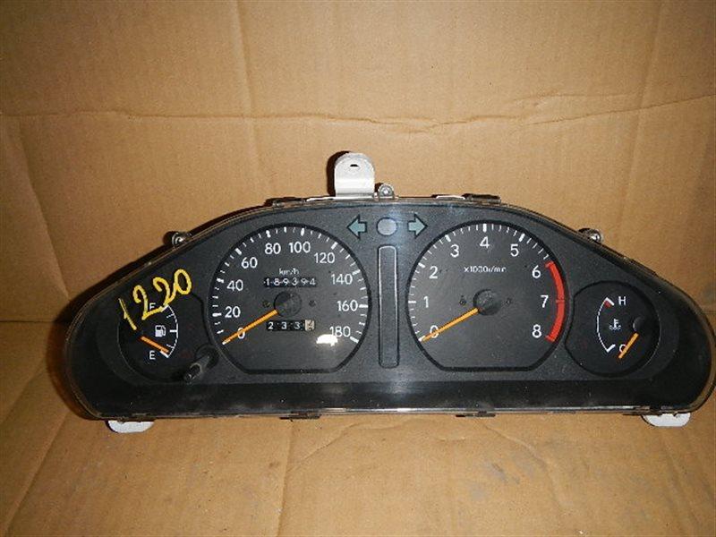 Панель приборов Toyota Trueno AE111 5A ст.804001220