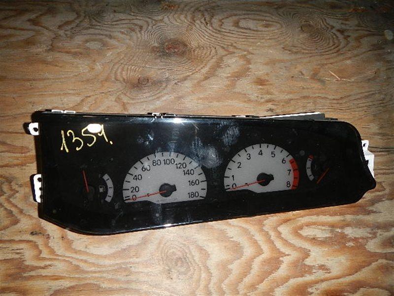 Панель приборов Toyota Pronard MCX20 1MZ-FE ст.804001351