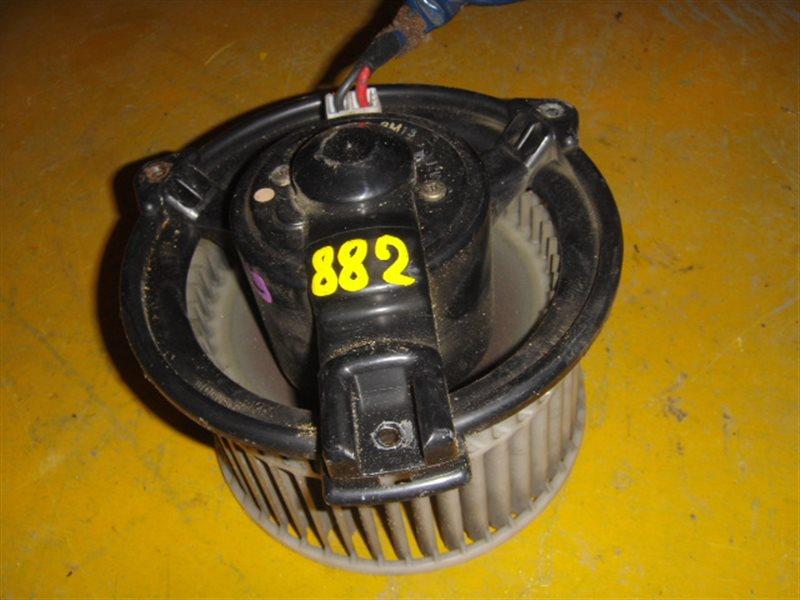 Мотор печки Toyota Majesta JZS149 ст.805000882