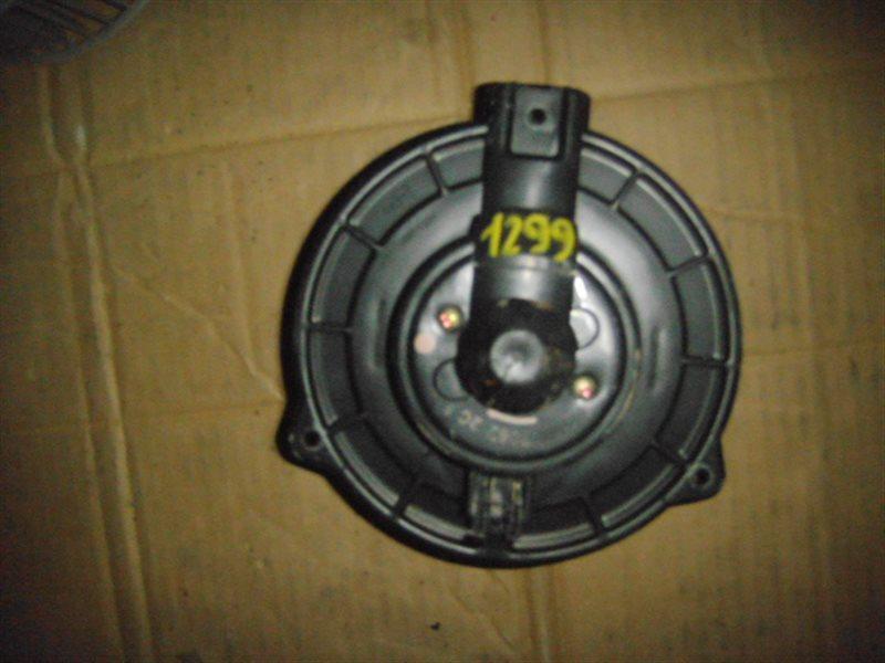 Мотор печки Mitsubishi Chariot Grandis N86W ст.805001299