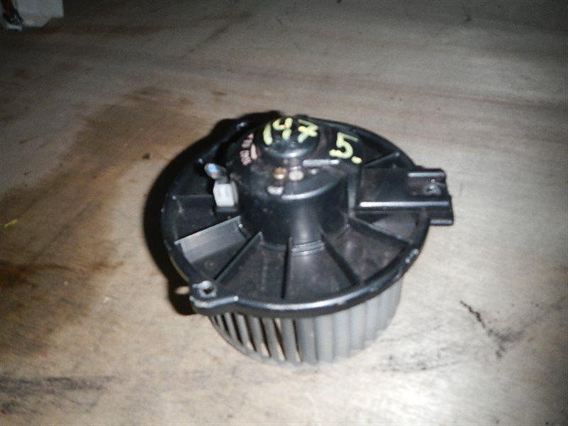 Мотор печки Mazda Rx-8 SE3P ст.805001475