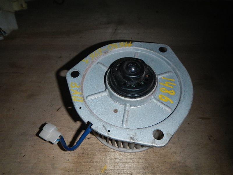 Мотор печки Suzuki Every DE51V ст.805001486