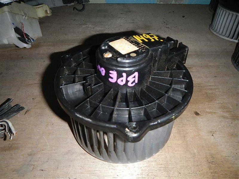Мотор печки Subaru Outback BPE ст.805001497