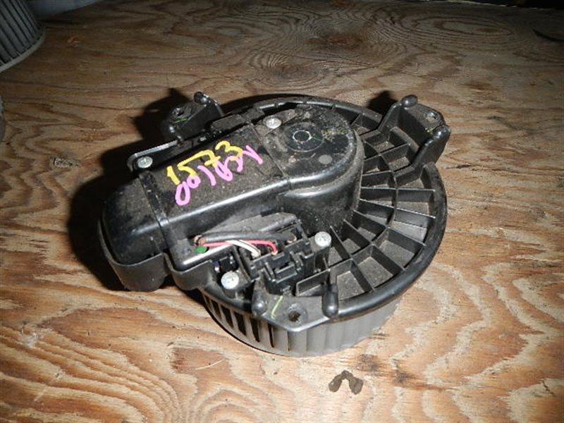 Мотор печки Toyota Ractis NCP100 ст.805001573