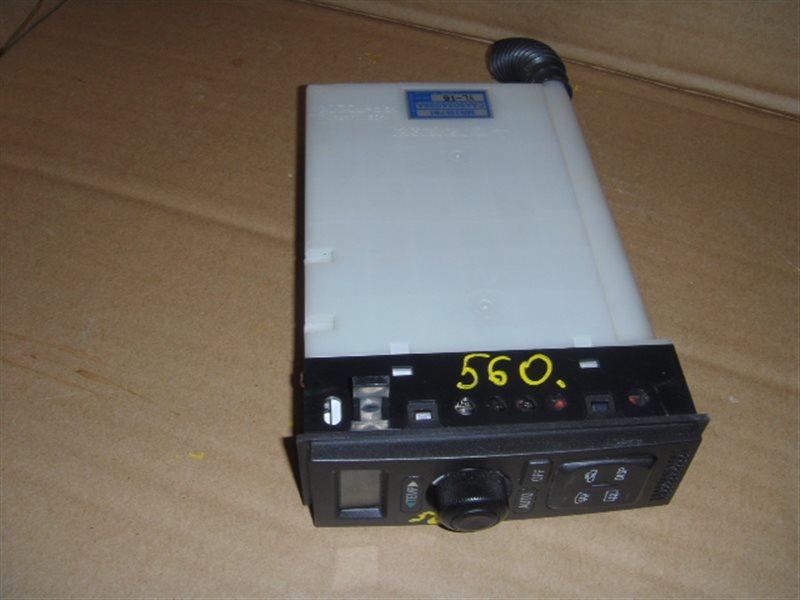 Блок управления климат-контролем Mitsubishi Galant EA1A ст.806000560