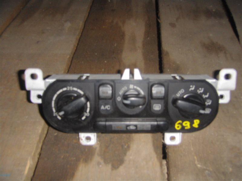 Блок управления климат-контролем Mazda Familia BJFW FS ст.806000698