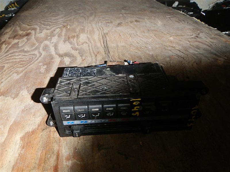Блок управления климат-контролем Nissan Homy 24 ст.806001045
