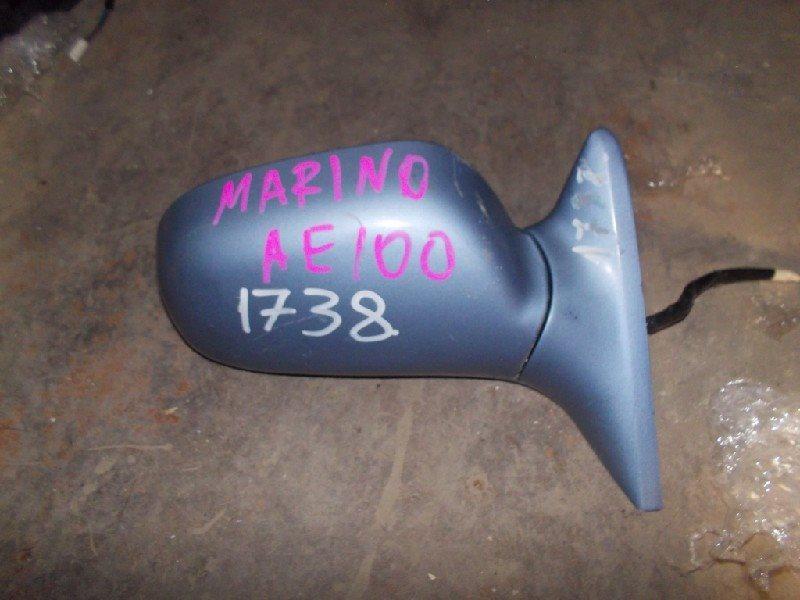 Зеркало Toyota Marino AE101 переднее правое ст.807001738
