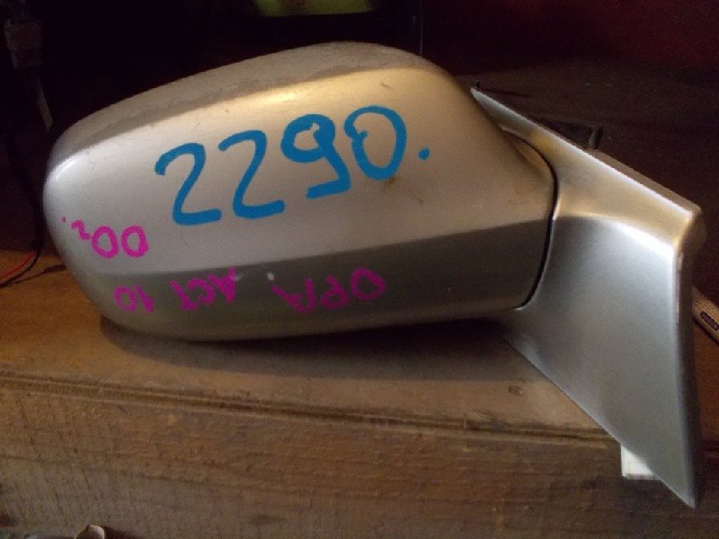Зеркало Toyota Opa ZCT15 2000 переднее правое ст.807002290