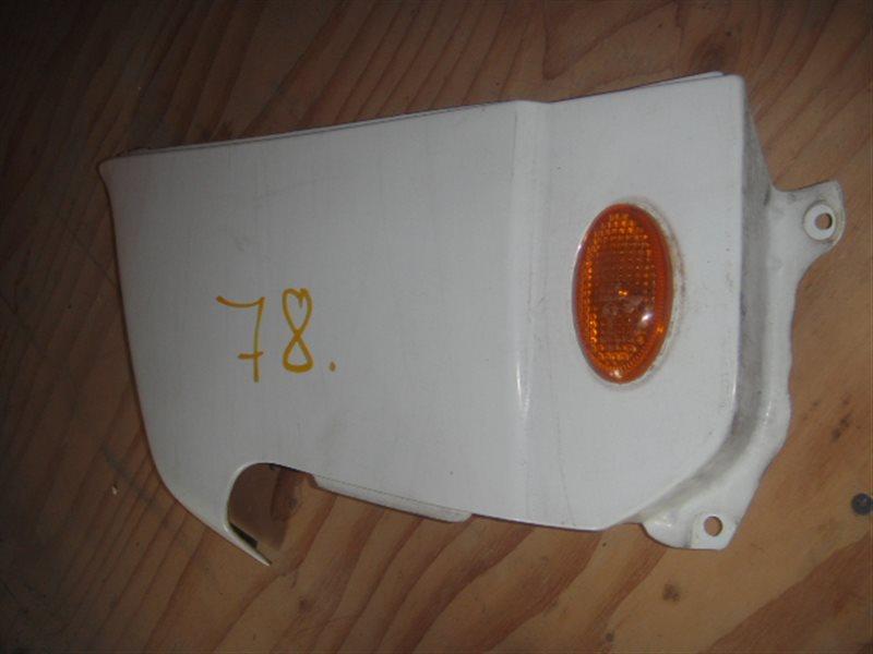 Крыло Subaru Sambar 2004 левое ст.840000078