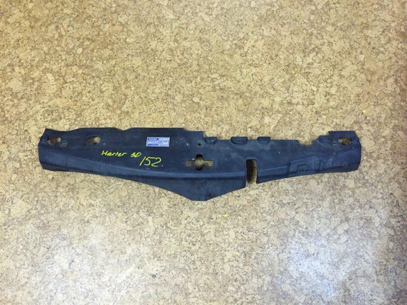 Пластиковая крышка на двс Toyota Harrier MCU30 1MZ ст.864000152