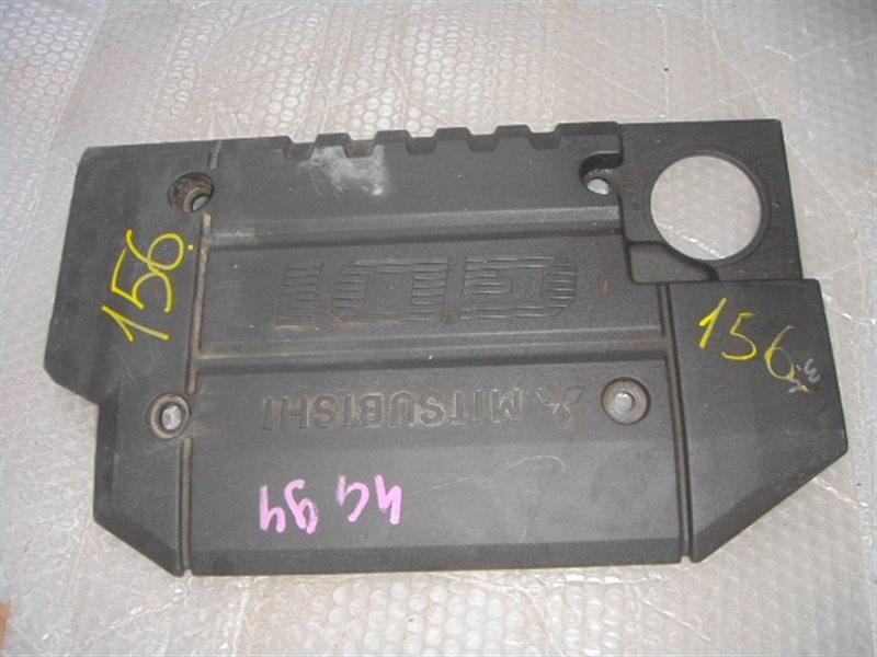 Пластиковая крышка на двс Mitsubishi Pajero Io H77W 4G94 ст.864000156