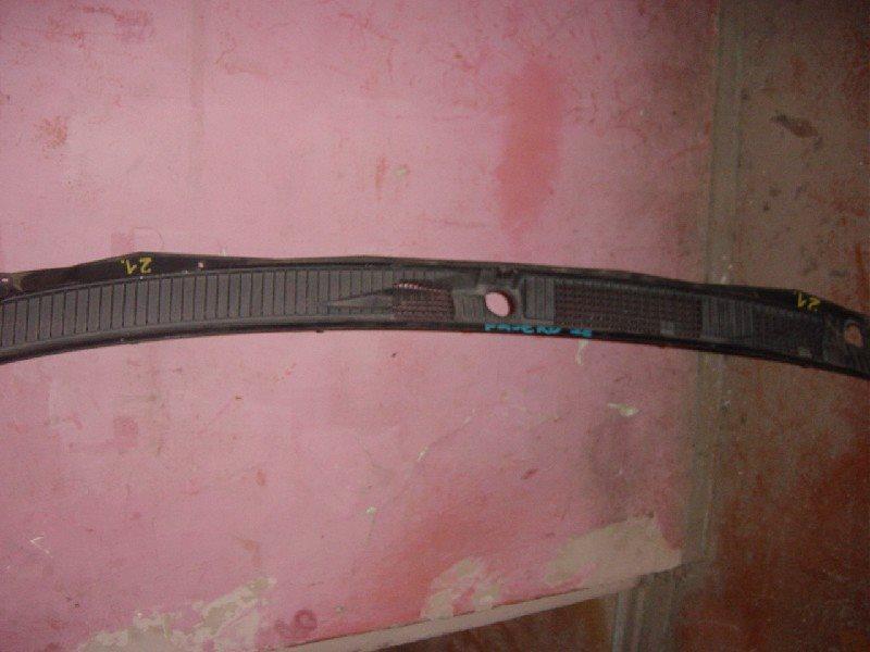 Решетка под лобовое стекло Mitsubishi Pajero V78W ст.866000021