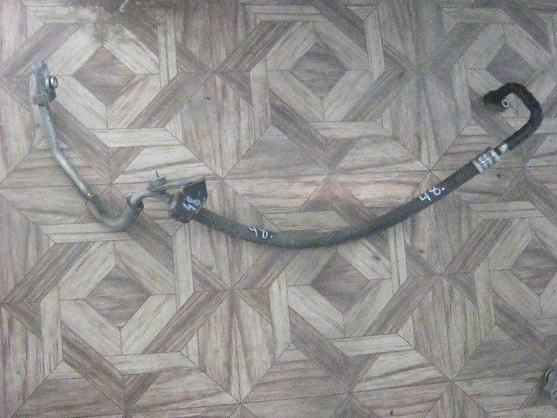 Шланг кондиционера Toyota Altezza SXE10 ст.867000048