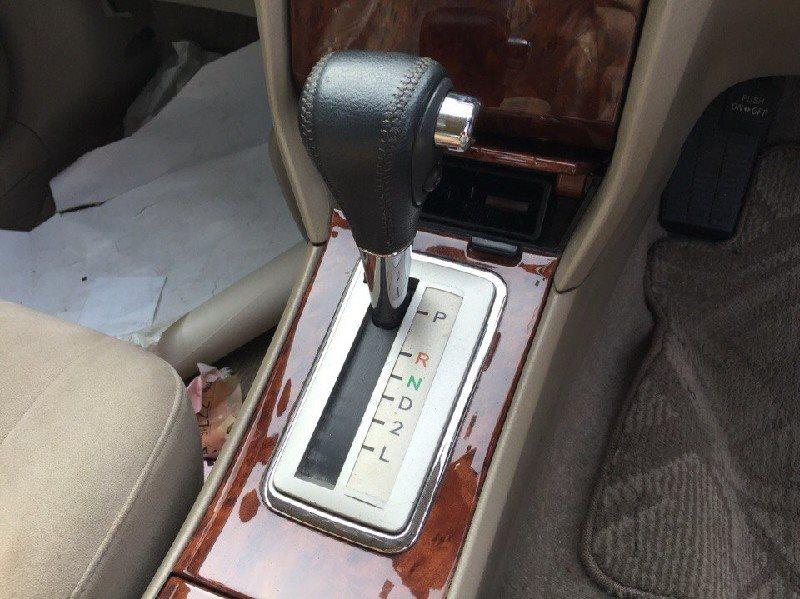 Селектор акпп Toyota Premio ZZT245 1ZZ-FE ст.868000067