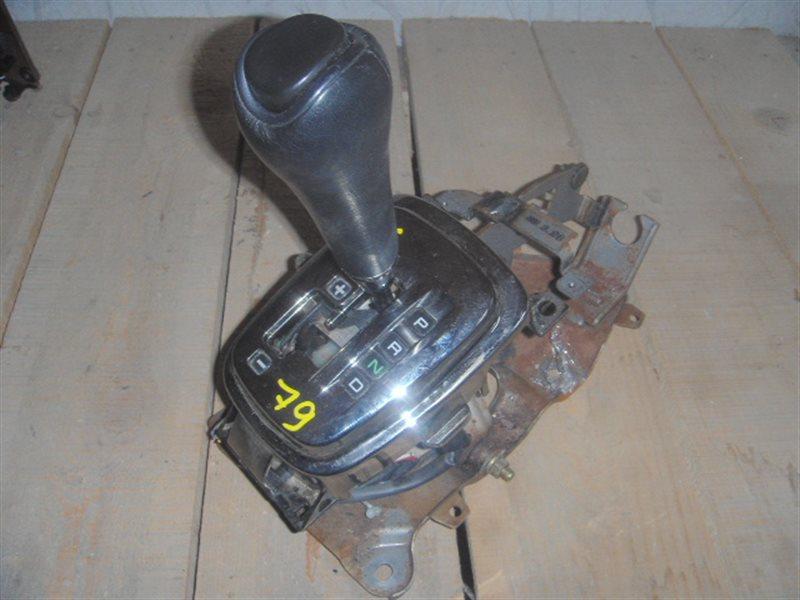 Селектор акпп Mitsubishi Legnum EC5W 6A13 ст.868000079