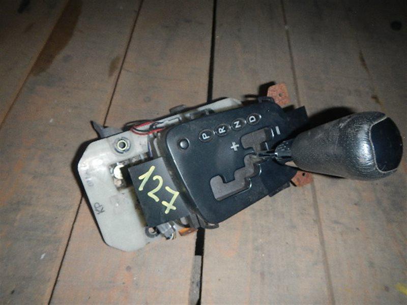 Селектор акпп Subaru Outback BPE ст.868000127